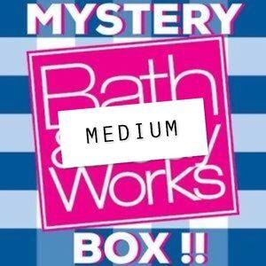 MEDIUM Bath & Body Mystery Box